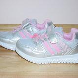 Кросівки на дівчинку Tom m том.м арт.5564-E р.26-31 якісні кроссовки на девочку