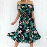 Платье 42-46 размеры