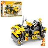 Конструктор Sembo 701201 Аналог Lego Technic Каток 235 деталей