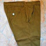 брюки-чино Denim Co размер W36 L32 52-54