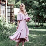 Новиночки Классное платье, размеры 40- 52