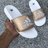 Шлёпанцы женские Adidas 1084