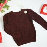 Стильный джемпер ,кофта ,свитерок р2-3 года Primark