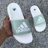 Шлёпанцы женские Adidas 1083