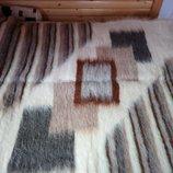 Покрывало-Одеяло из натуральной овчины