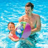 Мяч надувной пляжный Дисней 51см Intex 58025