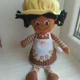 Кукла кексик Little miss muffin