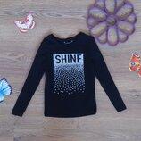 Шикарный реглан для Shine Girl