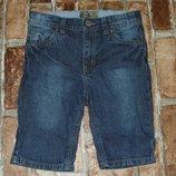 шорты джинсовые 4 года TU большой выбор одежды