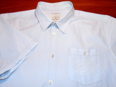 TOM TAILOR Шикарная рубашка - XL - L