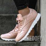 Шкіряні кросівки Reebok Classic Leather.Оригінал 36
