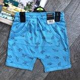 Модные шорты George 4-5 лет, 104-110 рост