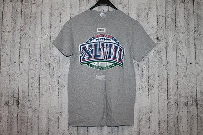 Трикотажная футболка T-shirt размер S