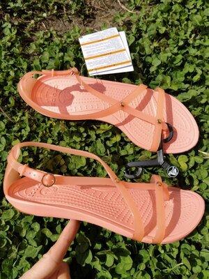 Женские босоножки Crocs Really Sexi Оригинал сандалии Crocs Really Sexi Sandal размер 36