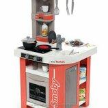 Інтерактивна кухня Тефаль. Студіо Френч з аксесуарами та звуковим ефектом, червона, 3 , 311042