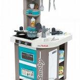 Інтерактивна кухня Тефаль. Студіо Френч з аксесуарами, ефектом кипіння та звуками, 3 , 311043