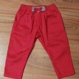 Штанишки, нарядные брюки, летние штаны, брючки штанці на дівчинку
