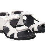 Mante Кожаные женские летние сандалии босоножки без каблука