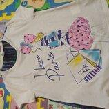 Очень стильная футболка GeeJay