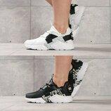 Кроссовки женские Nike Air Huarache City Low, код kv-16381
