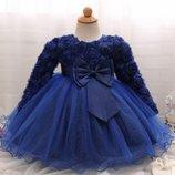 платье, нарядное платье