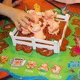 Игра музыкальная Wee Little Piggies Маленькие свинки.