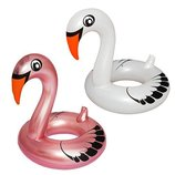 Круг надувной Bestway 36124 Фламинго , 128 103см