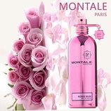 65ml tester Эликсир счастья-Montale roses musk Необычайно прекрасный, изящный, гразиозный аромат
