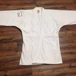 Кимоно кофта очень плотная,Blitz,р.180,100%хлопок, 103