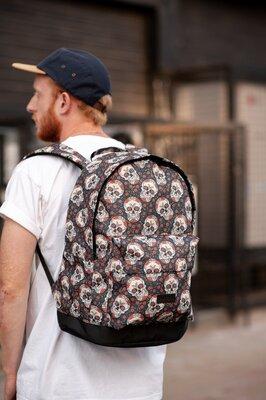Мужской рюкзак South Skull | Чоловічий рюкзак
