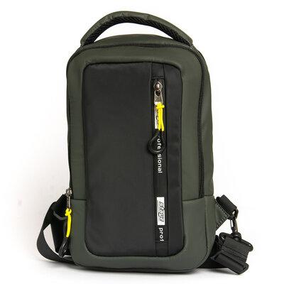 Сумка-Рюкзак SKYBOW 1037-2 green