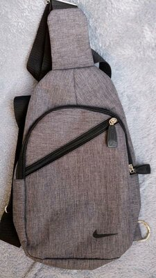 Сумка через плечо, барсетка, сумка на плечо, мужская сумка, слинг