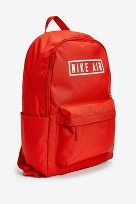 Рюкзак Nike Air Red Heritage 2.0 Backpack