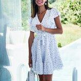 Красивое легкое платье «Рита»