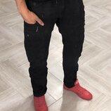 Стильные качественые джинсы с карманами MIGACH 29, 30, 31, 32, 34 рр, Турция, 100% cotton.