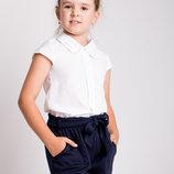 Школьные шортики для девочки от производителя