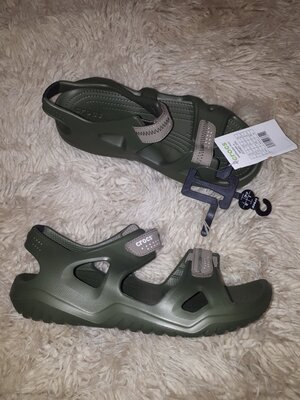 Mens Swiftwater River Sandal м 8,