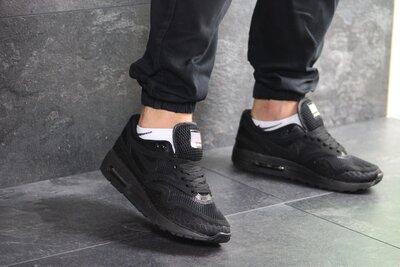 Кроссовки мужские Nike Air Max Zero QS black