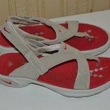 Босоножки сандали nike розмір 39, босоніжки сандалі