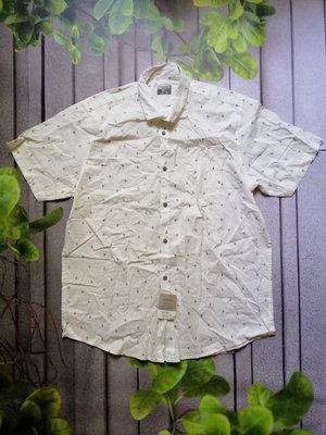 Рубашка с коротким рукавом кактусы