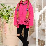 Куртка «Миранда»