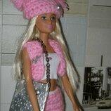 Одежда для кукол Барби. Набор одежды ручной работы.