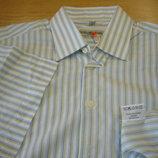 Pубашка с коротким рукавом ROYAL CLASS