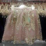 Новая нарядная шикарная юбка Monsoon на 5 лет