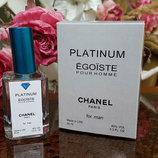 Chanel Egoiste Platinum шанель эгоист платинум мужской парфюм тестер 50 ml Diamond Оаэ