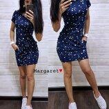 Платье с капюшоном 42 44 46 размеры разные цвета