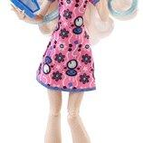 Кукла Вайперин Пугающий макияж монстер хай Monster high оригинал маттел mattel.