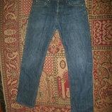 джинсы хлопок 32-33