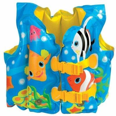 Детский надувной жилет 3-5 лет
