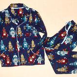 Пижамка 3-4г